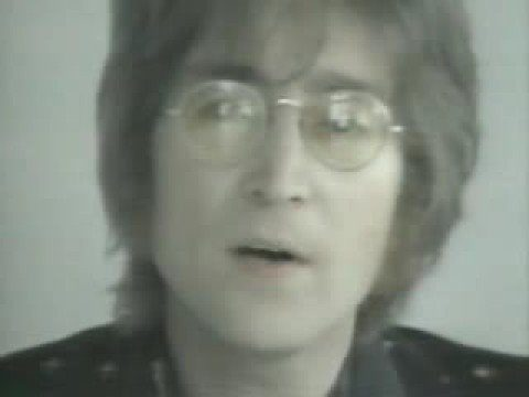SOTD: Imagine – John Lennon