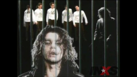 SOTD: Need You Tonight by INXS