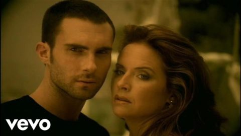 SOTD:  She Will Be Loved – Maroon 5