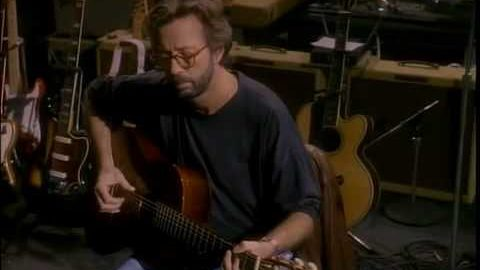 SOTD: Tears In Heaven by Eric Clapton