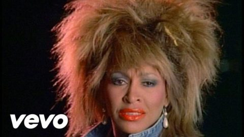 SOTD: What's Love Got To Do With It – Tina Turner