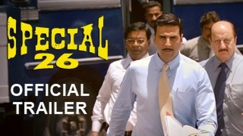 Special Chabbis Theatrical Trailer