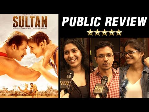 Sultan Public Reviews