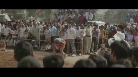 Sultan Teaser 2 Copied from Will of Steel – Geeta Phogat's Story