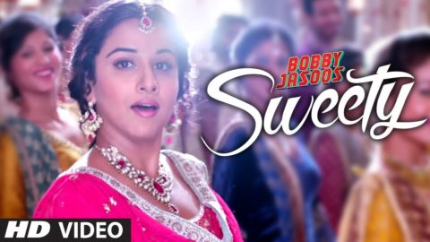 Sweety Song – Bobby Jasoos