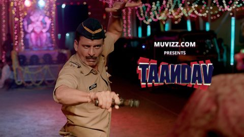 Taandav Short Film starring Manoj Bajpayee