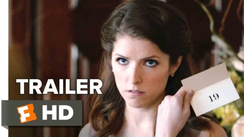 Table 19 Official Trailer starring Anna Kendrick, Lisa Kudrow