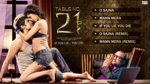Table No. 21 Full Songs Jukebox