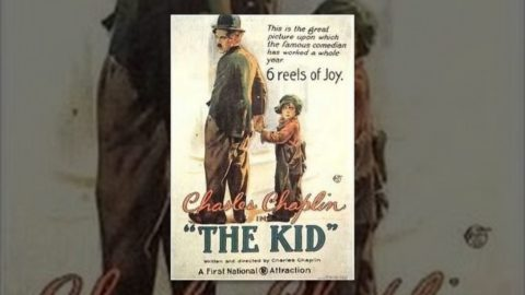 Tanqeed Film Festival: The Kid