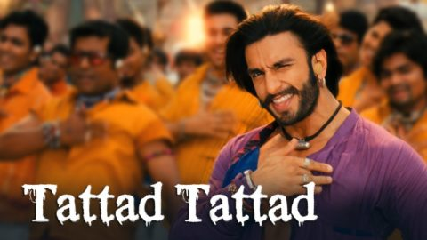 Tattad Tattad Song – Ramleela