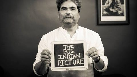 TBIP Interview with Vishal Bhardwaj