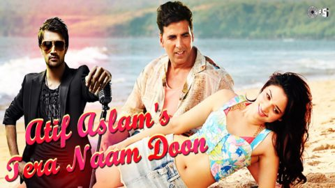 Tera Naam Doon Song – It's Entertainment