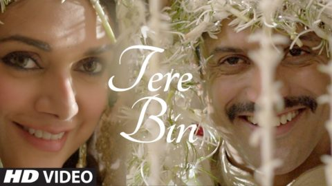 Tere Bin Song from Wazir ft Farhan Akhtar, Aditi Rao Hydari