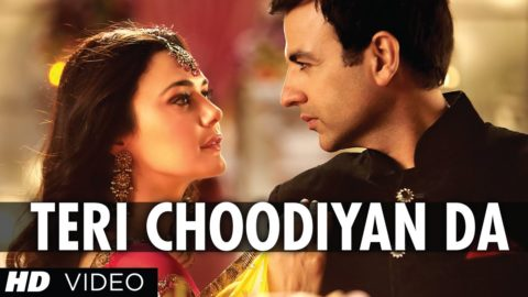 Teri Choodiyan Da Song – Ishkq In Paris
