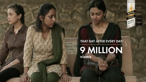 That Day After Everyday – Short Film by Anurag Kashyap