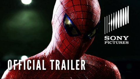 The Amazing Spiderman : Trailer