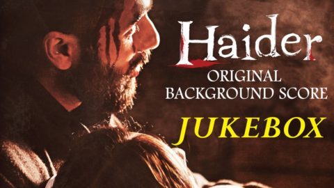 The Best Background Score of 2014 – Haider