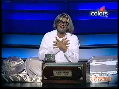 The Best Mimicry By Sonu Nigam