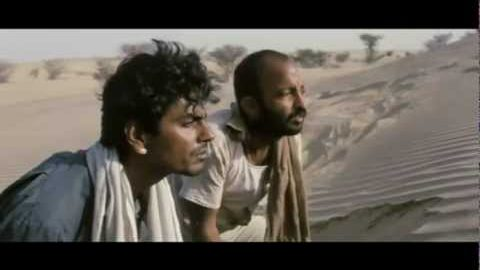 The Bypass – Short Film starring Irfan Khan & Nawazuddin Siddiqui