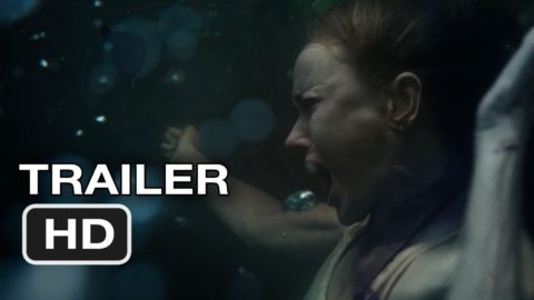 The Impossible Official Trailer