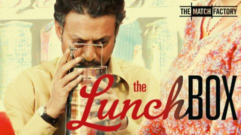 The Lunchbox International Trailer