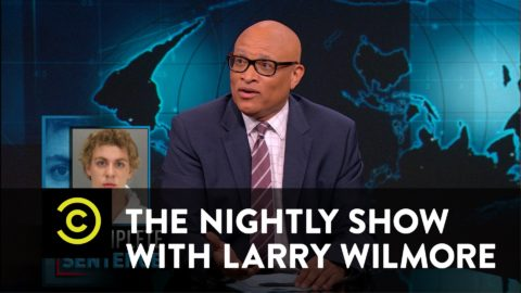 The Nightly Show – Brock Turner Gets Off Easy for Sexual Assault