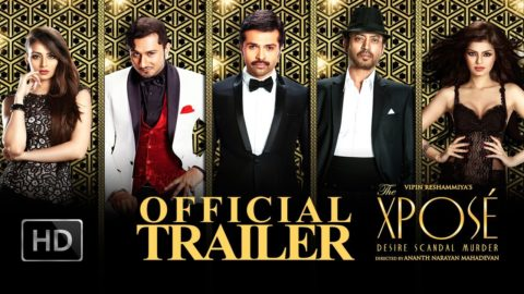 The Xpose Official Theatrical Trailer