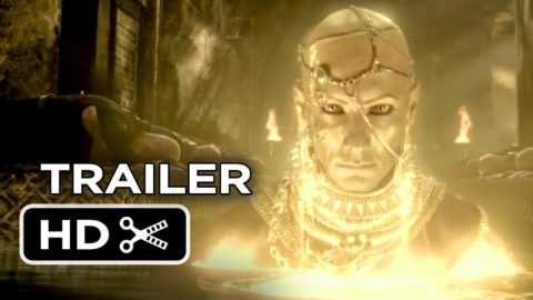 This Month's Hollywood Trailers – 300: Rise of an Empire, The Amazing Spider-Man 2