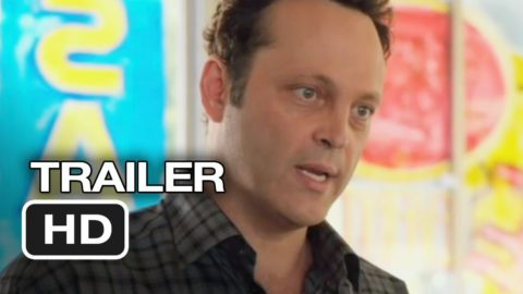 This Month's Hollywood Trailers: The Internship, The Numbers Station and More