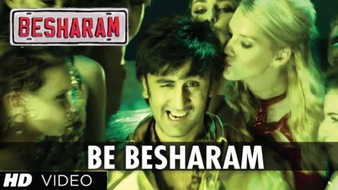 Title Song – Besharam