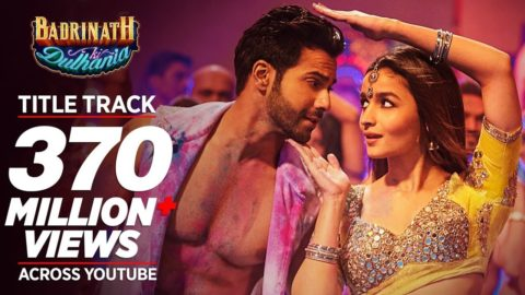 Title Song from Badri Ki Dulhania ft Varun Dhawan, Alia Bhatt