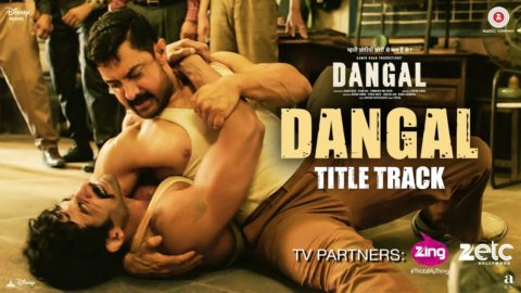 Title Song from Dangal ft Aamir Khan