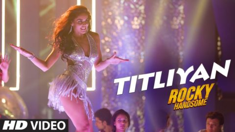 Titliyan Song starring John Abraham, Shruti Haasan