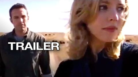 To the Wonder Official Trailer