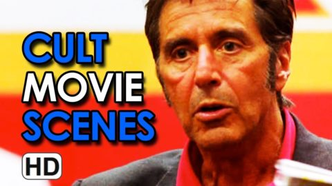 Top 10 Sports Movie Speeches from Hollywood Movies
