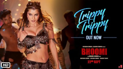 Trippy Trippy Song from Bhoomi ft Sunny Leone