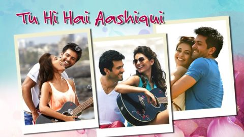 Tu Hi Hai Aashiqui Song – Dishkiyaoon