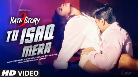 Tu Isaq Mera Song from Hate Story 3 Inspired/Copied from song Nau Sau Bai Ft Gaurav Dayal