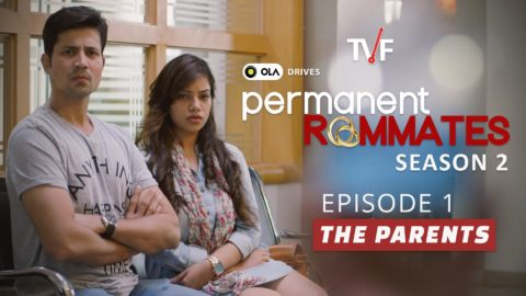 TVF's Permanent Roommates Season 2 Episode 1 – The Parents