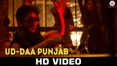Ud-daa Punjab Song from Udta Punjab ft Shahid Kapoor