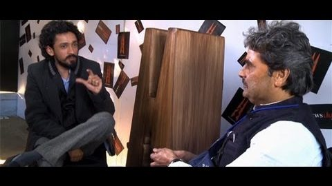 Vishal Bhardwaj Interviews