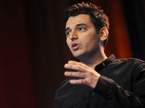 "Why Samsung and Microsoft are the Future's of Digital World – Answer is ""Pranav Mistry"" an Indian Genius"
