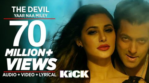 Yaar Naa Miley Song – Kick