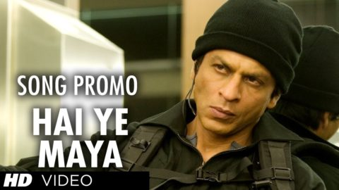Yeh Maya – Song Promo from Don 2