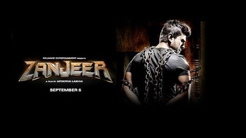 Zanjeer Theatrical Trailer