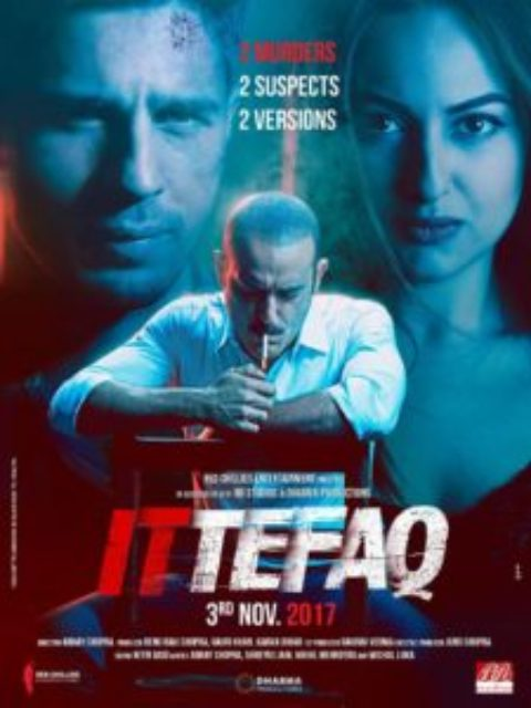 Ittefaq Movie Review by Sputnik