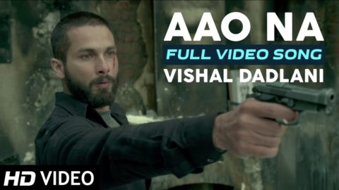 Aao Na Song from Haider