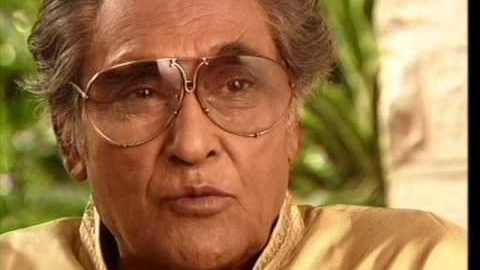 Blast from the Past: Rare Ashok Kumar Interview from 1990