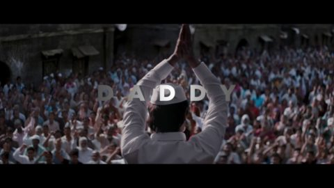 Daddy Official Teaser starring Arjun Rampal