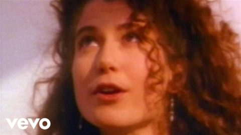 Song of the Day: Baby Baby by Amy Grant